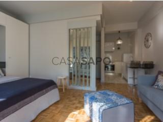 Ver Apartamento T0, Lordelo do Ouro e Massarelos no Porto