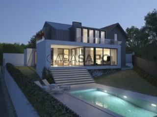 See Chalet 5 Bedrooms With garage, Monte Estoril, Cascais e Estoril, Lisboa, Cascais e Estoril in Cascais