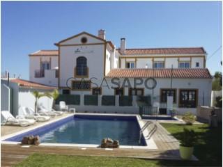 Voir Bed and Breakfast 14 Pièces Avec garage, Longueira/Almograve, Odemira, Beja, Longueira/Almograve à Odemira