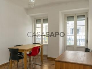 Ver Apartamento 1 habitación, Bairro Alto (Encarnação), Misericórdia, Lisboa, Misericórdia en Lisboa
