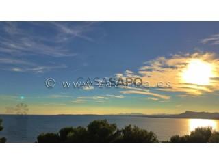 Ver Apartamento 2 habitaciones vista mar, Costa de los Pinos en Son Servera