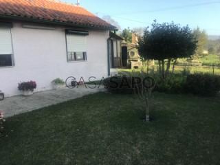 Voir Maison 4 Pièces Duplex Avec garage, Gandra e Taião, Valença, Viana do Castelo, Gandra e Taião à Valença