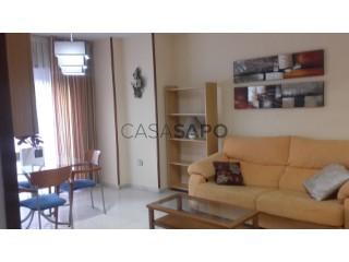 Apartamento 2 habitaciones, Cruz de los Caídos, Cáceres, Cáceres