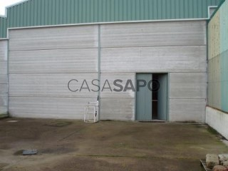 Ver Nave industrial  en Cáceres