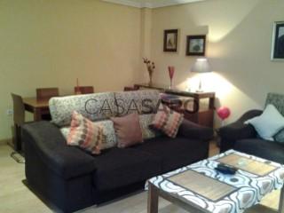 Ver Piso 3 habitaciones, Duplex en Cáceres