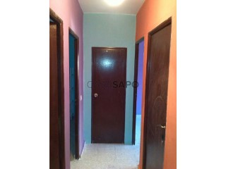 Piso 3 habitaciones, Colón, Cáceres, Cáceres
