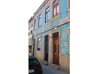 Ver Moradia T2+1 Duplex, Carvalhido, Paranhos, Porto, Paranhos no Porto