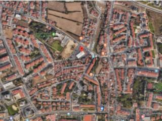 Voir Terrain pour Immeuble, Rebelva, Carcavelos e Parede, Cascais, Lisboa, Carcavelos e Parede à Cascais