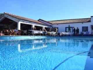 Voir Corps de ferme de l'Alentejo 6 Pièces avec piscine, Grândola e Santa Margarida da Serra à Grândola