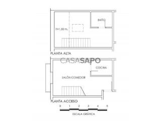 Ver Ático 1 habitación, Duplex, Casco Antiguo, Majadahonda, Madrid en Majadahonda