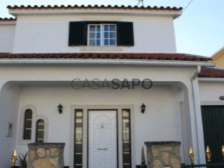 See House 4 Bedrooms Duplex, Meca in Alenquer