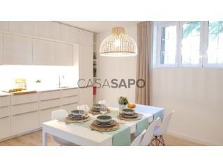 Ver Apartamento T1, Bairro do Rosário (Cascais), Cascais e Estoril, Lisboa, Cascais e Estoril em Cascais