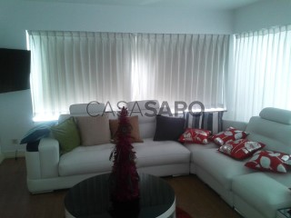 Ver Apartamento T5 com garagem, Alvalade em Lisboa