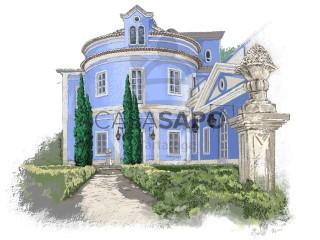 Voir Hôtel particulier 11 Pièces avec garage, S.Maria e S.Miguel, S.Martinho, S.Pedro Penaferrim à Sintra