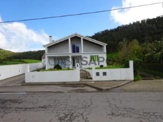 Ver Casa 3 habitaciones con garaje, Furnas en Povoação