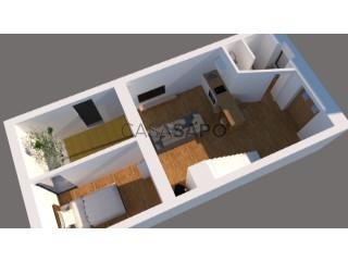 Voir Appartement 3 Pièces, São Sebastião à Setúbal