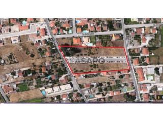 Voir Lotissement d'habitations , Azeitão (São Lourenço e São Simão) à Setúbal