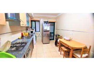 Ver Apartamento T3 Com garagem, Urbanização Vila Verde , Alhos Vedros, Moita, Setúbal, Alhos Vedros na Moita