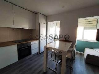 Ver Apartamento 1 habitación, Centro (Baixa da Banheira), Baixa da Banheira e Vale da Amoreira, Moita, Setúbal, Baixa da Banheira e Vale da Amoreira en Moita