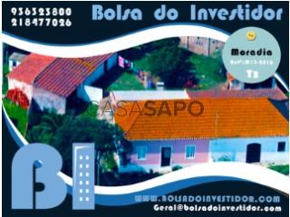 Ver Casa 3 habitaciones, Ramalhal, Torres Vedras, Lisboa, Ramalhal en Torres Vedras
