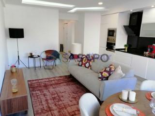 Voir Appartement 3 Pièces, Alvalade à Lisboa