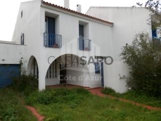 Voir Maison 6 Pièces Avec garage, Portais da Arrabida, Quinta do Anjo, Palmela, Setúbal, Quinta do Anjo à Palmela