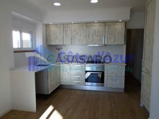 Apartamento T3, Penha de França (Anjos), Arroios, Lisboa