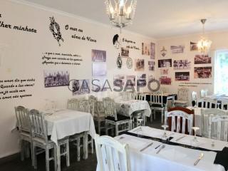 Ver Restaurante Estudio, Santa Maria Maior e Monserrate e Meadela en Viana do Castelo