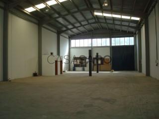 Ver Nave industrial  con garaje en Cocentaina