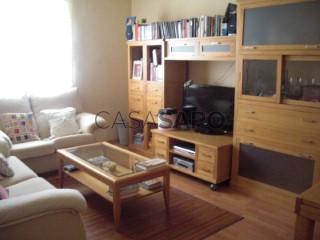 Ver Ático 2 habitaciones en Alcoy/Alcoi