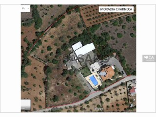 Ver Vivienda Aislada 5 habitaciones, Paderne, Albufeira, Faro, Paderne en Albufeira