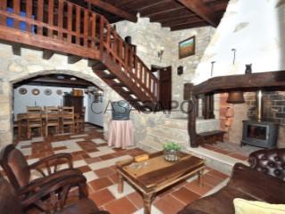 Ver Casa Rústica T3 com garagem, Serra de Santo António em Alcanena