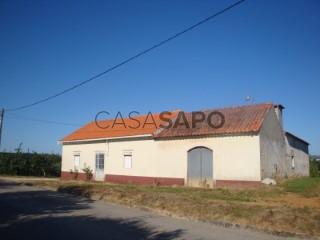 Ver Casa 2 habitaciones, Rebelos, Cela, Alcobaça, Leiria, Cela en Alcobaça