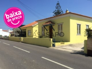 Ver Casa Con garaje, Alcobaça e Vestiaria, Leiria, Alcobaça e Vestiaria en Alcobaça