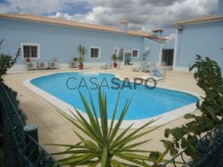 Voir Corps de ferme de l'Alentejo 5 Pièces avec piscine, Figueira dos Cavaleiros à Ferreira do Alentejo