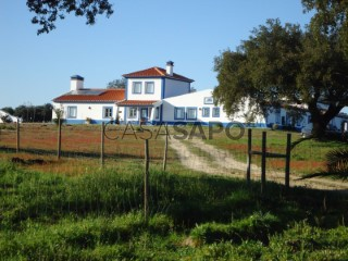Ver Turismo Rural T10 com piscina, Figueira dos Cavaleiros em Ferreira do Alentejo