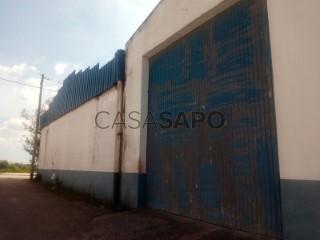 Ver Industrial , Marmeleira e Assentiz em Rio Maior