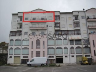 Apartamento T2, Aguiar da Beira e Coruche, Aguiar da Beira