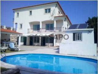 See House 4 Bedrooms, A dos Francos in Caldas da Rainha