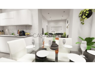 See Apartment 3 Bedrooms, Campo de Ourique, Lisboa, Campo de Ourique in Lisboa