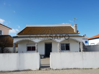 Voir Maison 4 Pièces, Carrasqueira, Comporta, Alcácer do Sal, Setúbal, Comporta à Alcácer do Sal