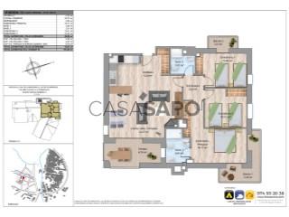 Ver Apartamento 3 habitaciones con garaje en Benasque