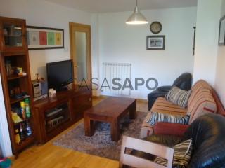 Ver Apartamento 1 habitación con garaje, Cerler en Benasque