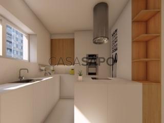 Ver Apartamento T4, S.P., Santiago, S.M. Castelo e S.Miguel, Matacães em Torres Vedras