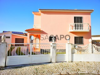 See House 5 Bedrooms With garage, Santa Cruz , Silveira, Torres Vedras, Lisboa, Silveira in Torres Vedras