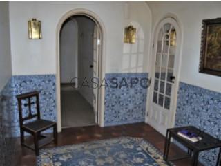 Ver Apartamento 5 habitaciones, S.P., Santiago, S.M. Castelo e S.Miguel, Matacães en Torres Vedras