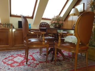 Ver Ático 4 habitaciones en Tortosa