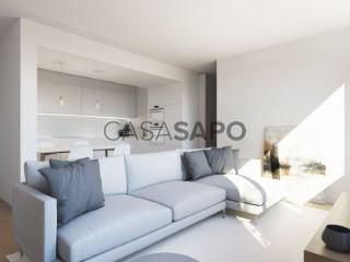 Voir Appartement 3 Pièces avec garage, Pedrouços à Maia