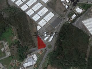 Voir Terrain Industriel, Ribeirão, Vila Nova de Famalicão, Braga, Ribeirão à Vila Nova de Famalicão