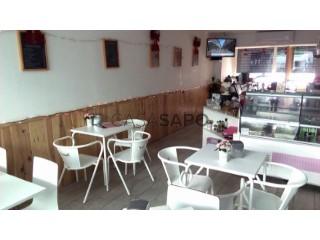 Voir Café/Snack Bar, Av. Paris (São João de Deus), Areeiro, Lisboa, Areeiro à Lisboa